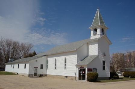 Chana United Methodist Church