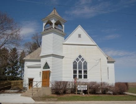 Esmond United Methodist Church