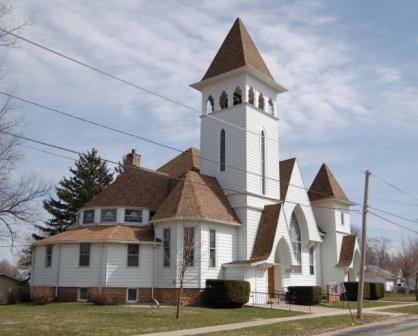 Franklin Grove United Methodist Church