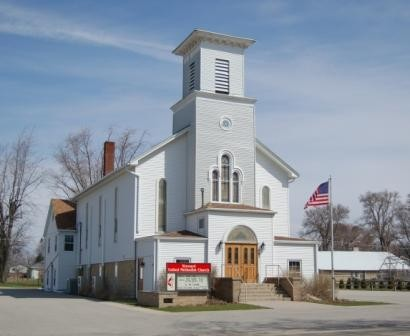 Steward United Methodist Church